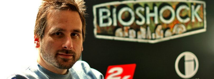 Ken Levine - Bioshock