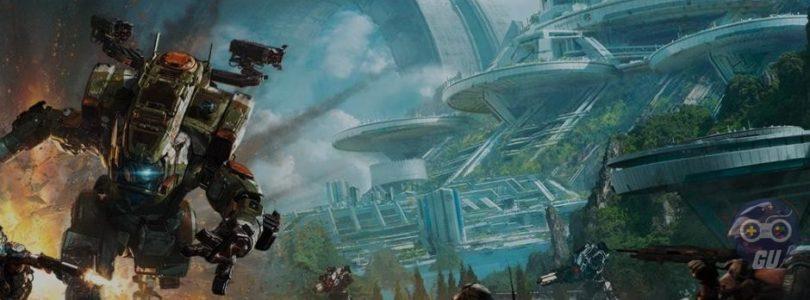 Titanfall 3