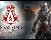 Assassin's Creed Dynasty