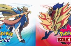 Vidéos de Pokémon Épée et Bouclier