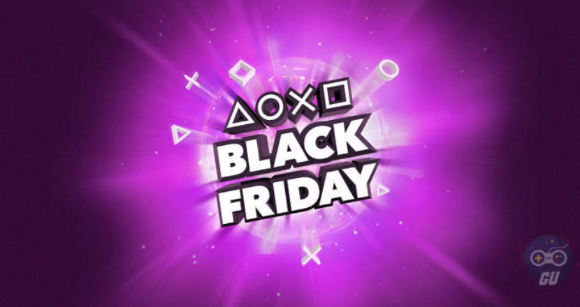 Black Friday di Sony