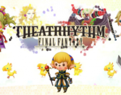 [Theatrhythm Final Fantasy: Curtain Call] Test