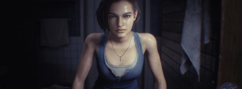 Le remake de Resident Evil 3