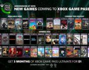 Xbox Game Pass sta per accogliere The Witcher 3 e Life is Strange 2