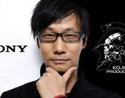 Sony & Kojima Productions