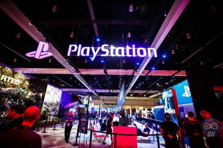 PS5 E3 2020
