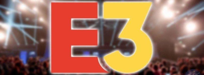 Microsoft E3 2020