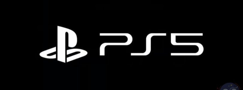 Logo Officiel de PlayStation 5