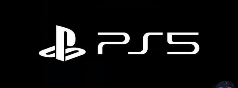 Logo Officiel de PlayStation 5