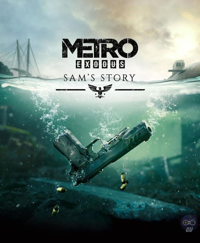 Metro Exodus - Il DLC Sam's Story è in arrivo il prossimo mese