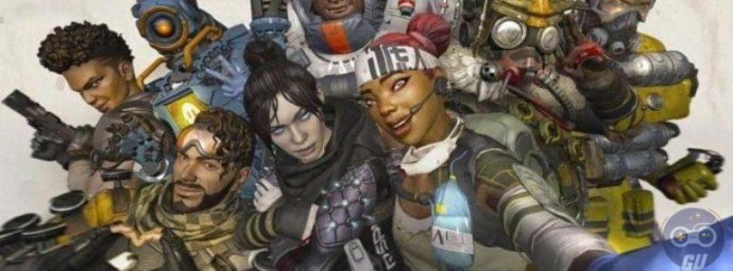 Apex Legends : le nouveau Battle Pass de la Saison 4