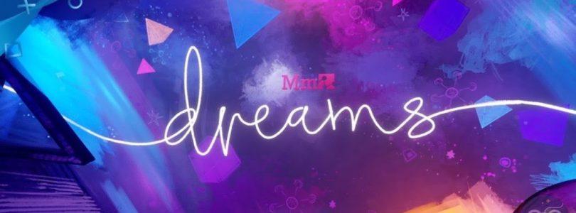 Dreams sur PS5?