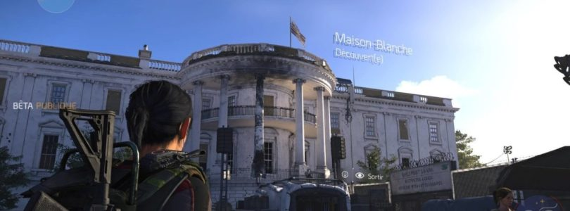 Tom Clancy's The Division 2 : Lythande