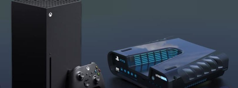 PlayStation 5 contre Xbox Scarlett
