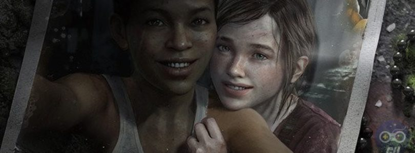 The Last of Us Ellie homosexuelle