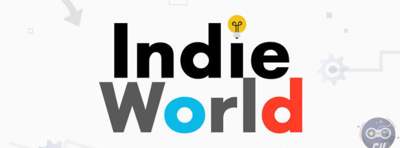 Switch: Nintendo annuncia un nuovo Indie World