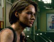 Resident Evil 3 Remake cambia l'aspetto di Jill Valentine