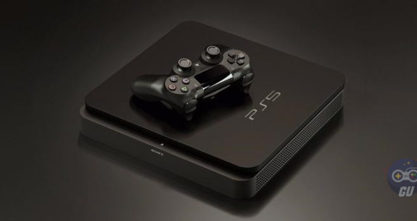 PS5 - PlayStation 5