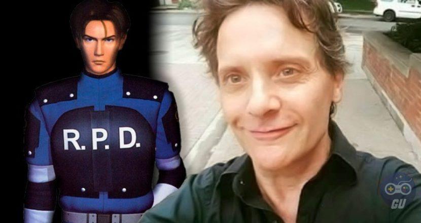 Il doppiatore di Leon in Resident Evil 2, Paul Haddad, ci ha lasciati