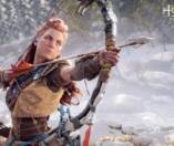 Horizon Zero Dawn 2: Forbidden West