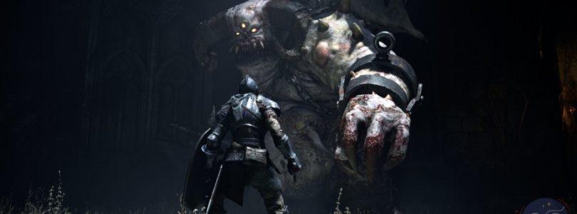 Demon's Souls – Annoncé le Remake sur PlayStation 5