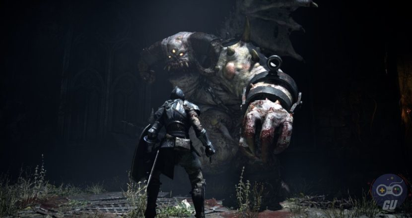 Demon's Souls – Annunciato il remake in arrivo per Playstation 5
