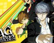 Persona 4 Golden è finalmente disponibile per Steam!