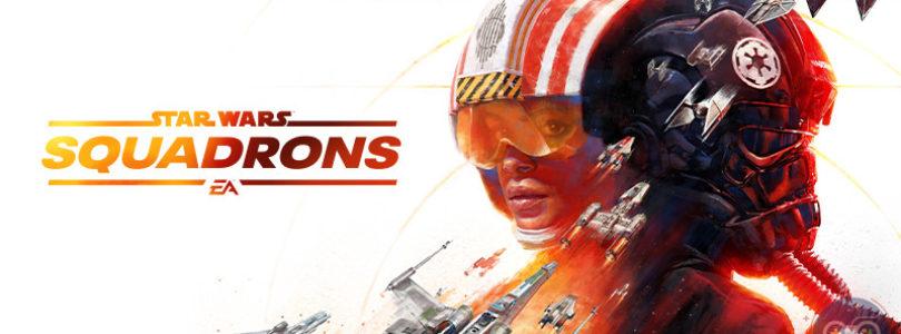 Star Wars: Squadrons – Voici la bande-annonce, «recherche de pilotes»!