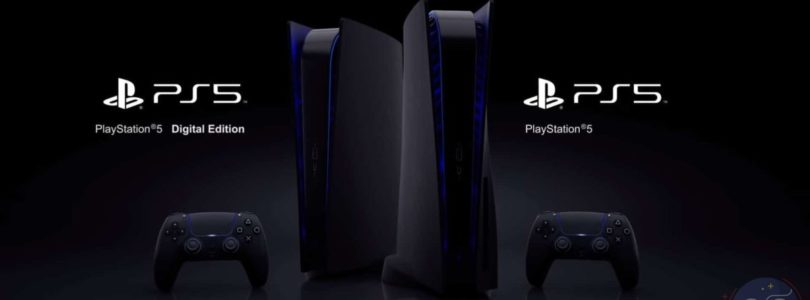 PS5 -PlayStation 5