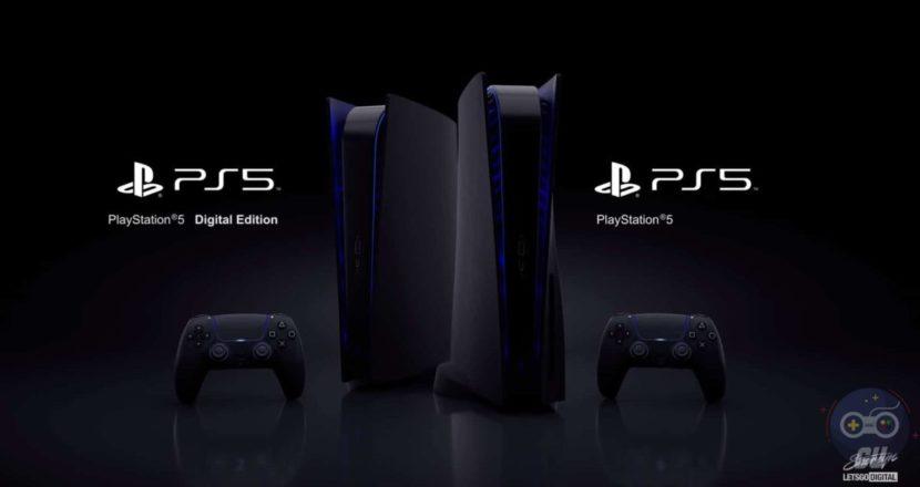 PS5 -PlayStation 5