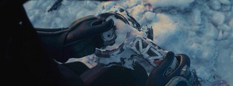 Mass Effect 2020