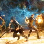 Logo del gruppo di Final Fantasy XV